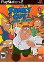 Family Guy: Video Game!
