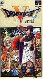 Dragon Quest V: Tenkuu no Hanayome