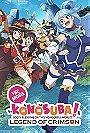 KonoSuba - God