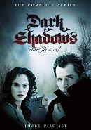 Dark Shadows: The Revival