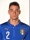 Mattia De Sciglio