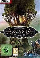 Arcania: A Gothic Tale