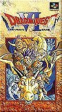 Dragon Quest VI: Maboroshi no Daichi