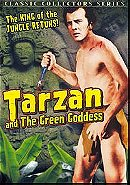 Tarzan and the Green Goddess                                  (1938)