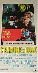 Crimine a due