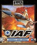 Jane's IAF: Israeli Air Force