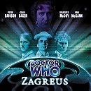 Zagreus (Doctor Who)