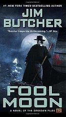 Dresden Files 2: Fool Moon