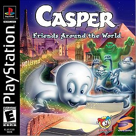 Casper: Friends Around the World
