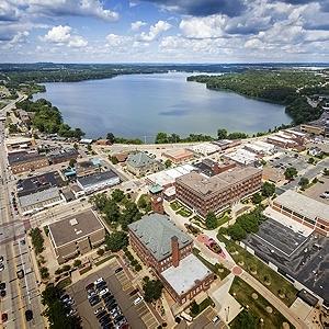 Menomonie, Wisconsin