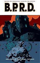 B.P.R.D.: The Universal Machine: Universal Machine v. 6