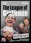 The League Of Gentlemen - Series 3