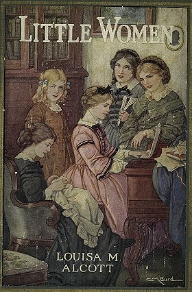Little Women (Penguin Popular Classics)