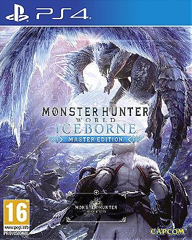 Monster Hunter World: Iceborne (Master Edition)