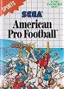 American Pro Football
