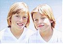 Jason & Kristopher Simmons
