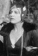 Retta Palmer