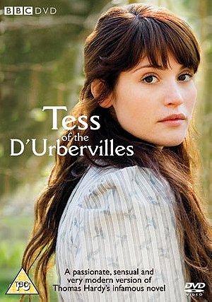 Tess of the D