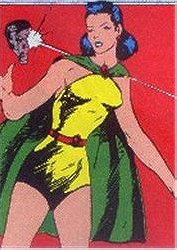 Phantom Lady (Sandra Knight)