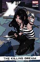 X-23, Vol. 1: The Killing Dream