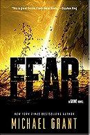 Fear - Michael Grant (Gone)