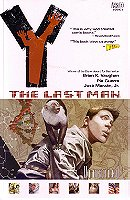 Y: The Last Man - Vol. 1: Unmanned
