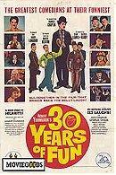 30 Years of Fun                                  (1963)