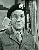 Pvt. 'Cass' Dooley