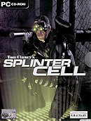 Tom Clancy's Splinter Cell (EU)