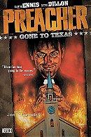 Preacher: Vol. 1 - Gone to Texas