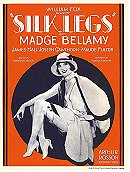 Silk Legs