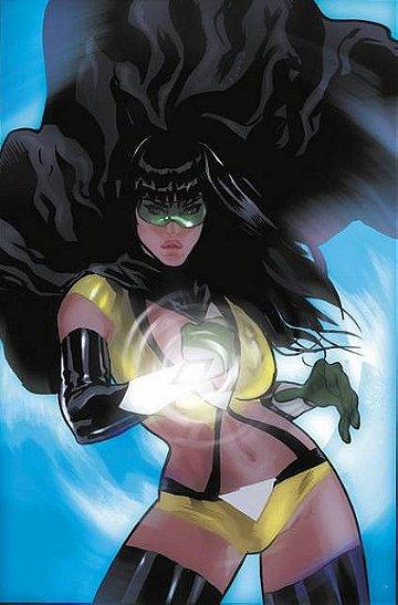 Phantom Lady (Stormy Knight)