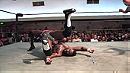 ACH vs. Cedric Alexander (PWG, Eleven)