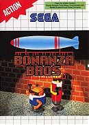 Bonanza Bros.