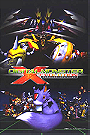 Digimon X-Evolution