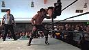 Chuck Taylor & Trent? vs. Michael Elgin & Johnny Gargano (PWG, Eleven)