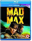 Mad Max: Fury Road   [Region Free]