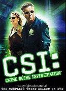 CSI: Crime Scene Investigation - Season 3