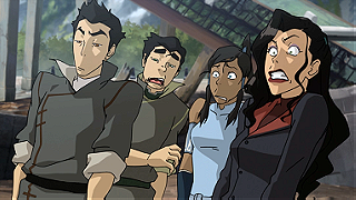 Korra pictures, photos, posters and screenshots