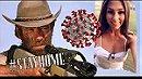CHUCK NORRIS SHOOTING SKILLS #1 - CORONAVIRUS CURE