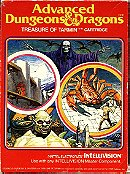 Advanced Dungeons & Dragons: The Treasure of Tarmin