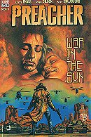 Preacher: Vol. 6 - War in the Sun