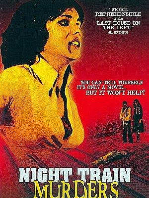 Night Train Murders (1975)