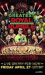 WWE Greatest Royal Rumble