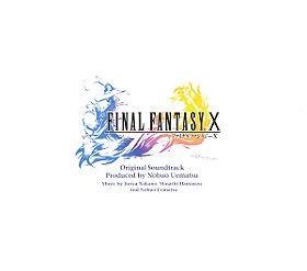 Final Fantasy X: Original Soundtrack