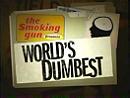 World's Dumbest