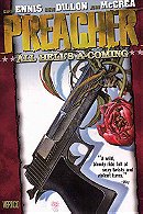 Preacher: Vol. 8 - All Hell's A-Coming