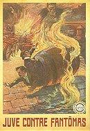 Fantômas: Juve versus Fantômas (1913)
