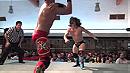 Brian Kendrick vs. Frankie Kazarian (PWG, Eleven)