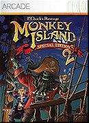Monkey Island 2: LeChuck's Revenge Special Edition